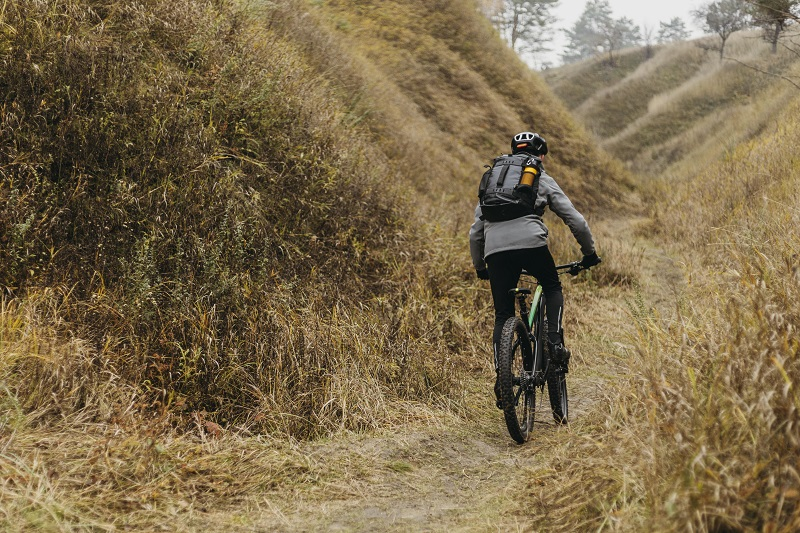 Waterproof Mountain Bike Pants