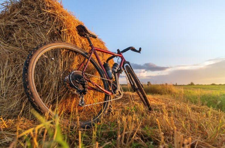 6 Best gravel bike tires