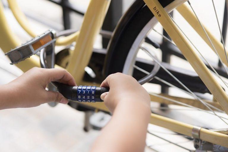 Best Motorcycle Disc Locks