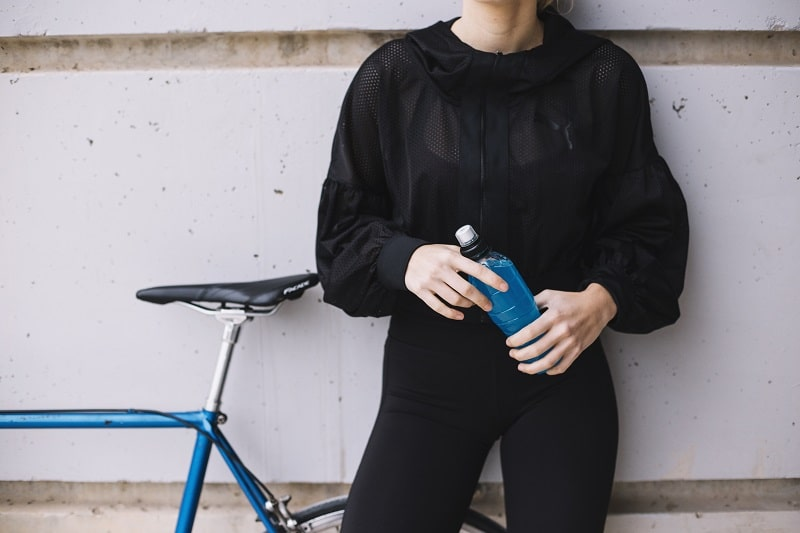 Best Water Bottles for Cycling