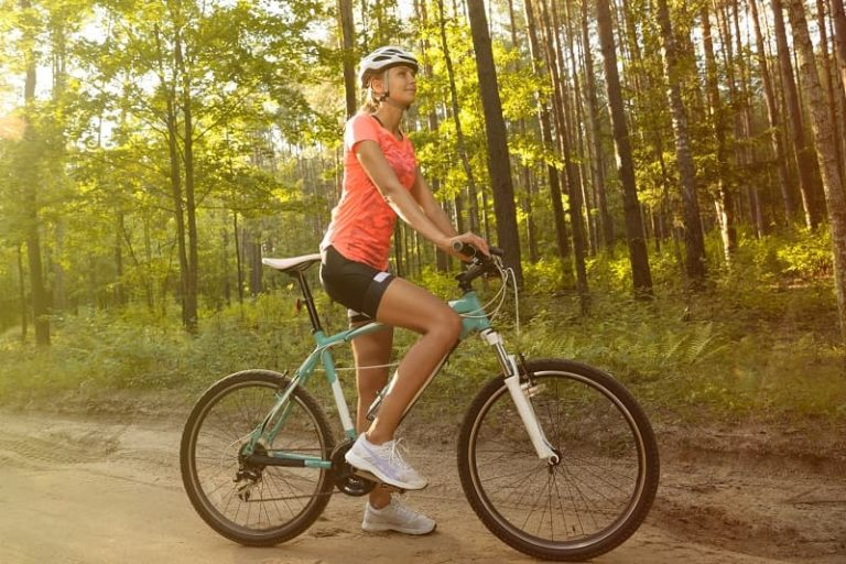 Best women's mountain bike shorts
