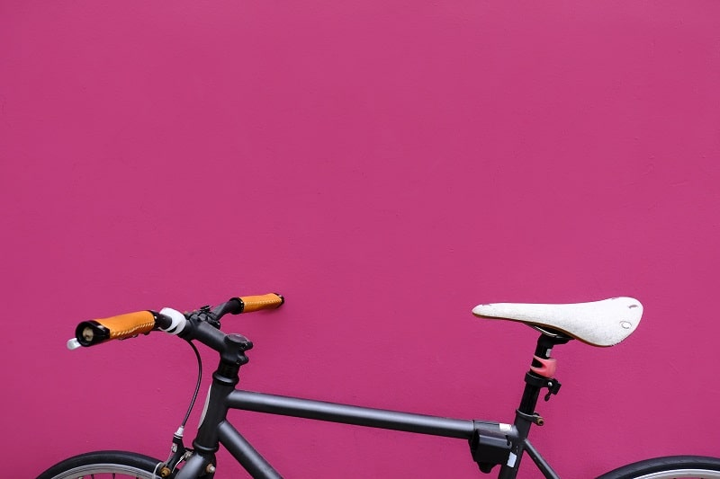 How to set the saddle height on your bike