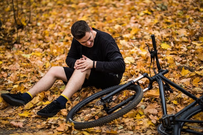 How to stop hamstring pain when cycling