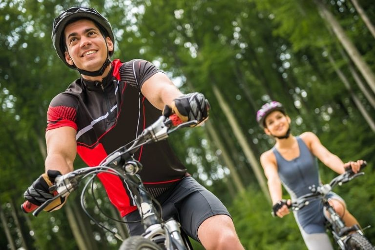 Tips For Riding With Inexperienced Cyclists