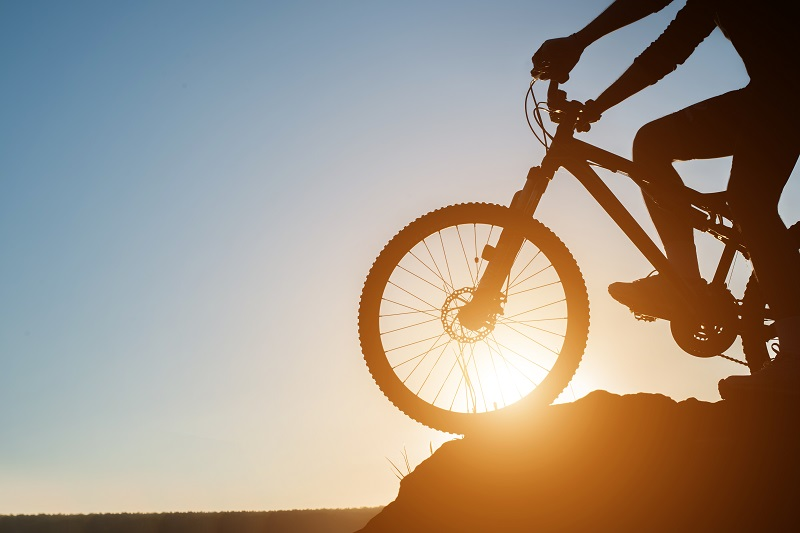 beginner mountain bike