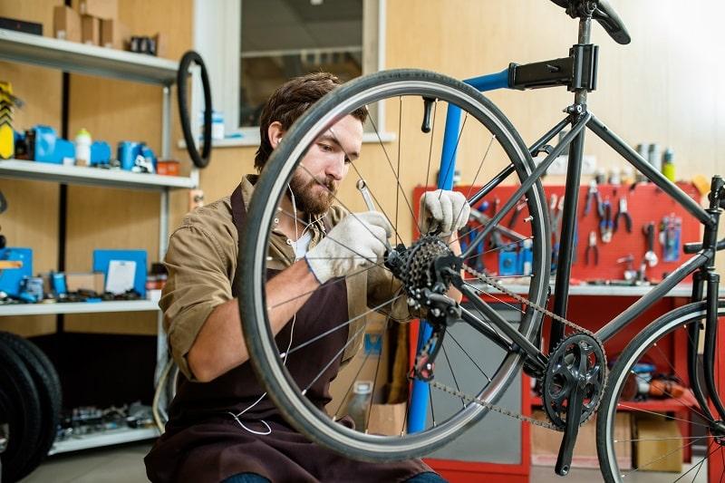 best mountain bike work stand