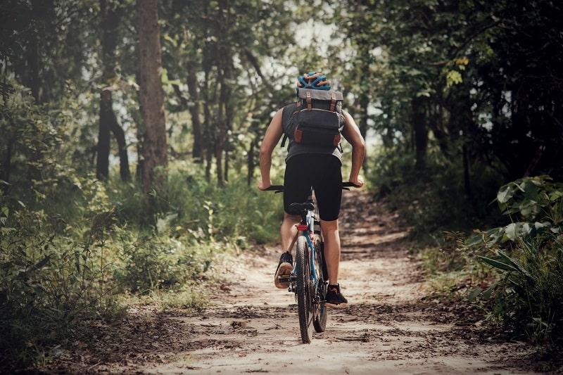 best trail bikes