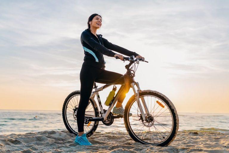 best women mountain bikes